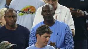 Michael Jordan Crying Memes Dominate Internet After Villanova Buzzer-Beater