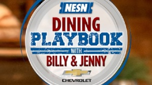 Wegmans Sponsors NESN's Dining Playbook As Official Grocer