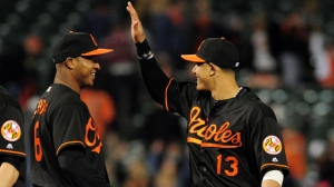 Orioles Flying High Ahead Of Trip To Fenway Park For Series Vs. Red Sox