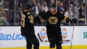 Who Was The Last Bruins Player To Score 40 Goals In A Season?