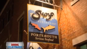 Dining Playbook: Surf Offers Delicious Seafood In New Hampshire