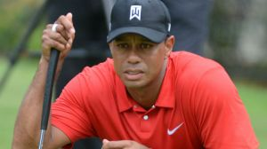 Tiger Woods Announces He Won't Play In Masters: 'I'm Not Physically Ready'