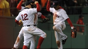 Jim Rice: Young Red Sox Outfield Reminiscent Of Legendary 1975 Trio