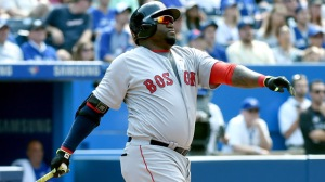 David Ortiz Will Leave Toronto With Most Home Runs By Visiting Player