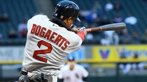 Ultimate Red Sox Show: Xander Bogaerts' Patience Turning Him Into Star