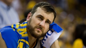 Andrew Bogut Not Fan Of Rio Olympic Games Lodging, Created Own Shower Curtain