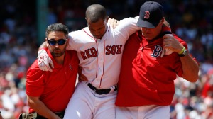 Red Sox Shuffling Players Around In Outfield Due To Multiple Injuries