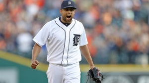 Tigers Pitcher Francisco Rodriguez Had Zika Virus, And It Sounds Terrifying