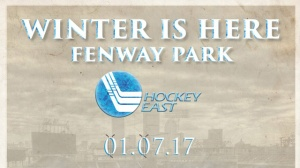 Frozen Fenway 2017 Tickets On Sale Thursday; College Hockey, Ice Skating Opportunities Abound