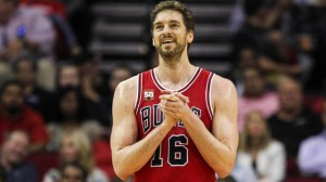Pau Gasol Might Freeze Sperm Before 2016 Summer Olympics Due To Zika Concerns