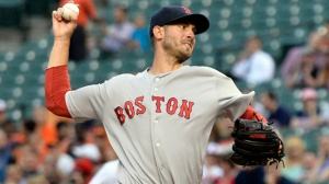 Rick Porcello, Bullpen Have Rough Outing As Red Sox's Pitching Woes Continue