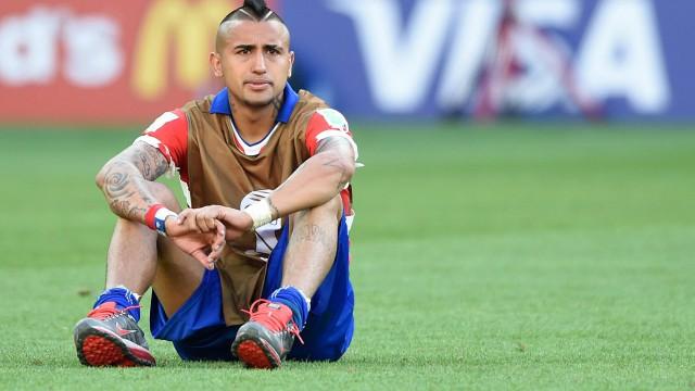 Watch Argentina Vs Chile Copa America