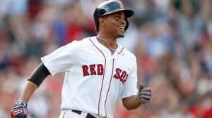 Xander Bogaerts Believes Young Red Sox Learned From Playoff Loss