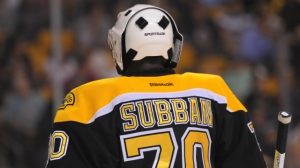Malcolm Subban Feels 'Like A Tank' In Return From 'Pretty Crazy' Injury