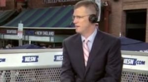 Sam Kennedy Gives Some Insight On David Ortiz's Future With Red Sox