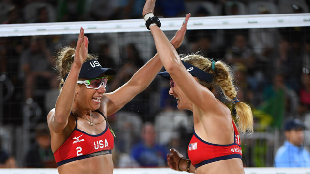 Beachvolleyball Livestream
