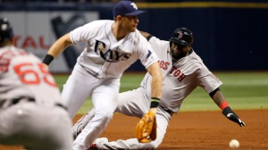 Red Sox Face Rays, Rest Of AL East Plenty Of Times During Postseason Push
