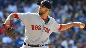 Red Sox's Pitching Rotation Off To Strong Statistical Start In August