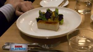 Dining Playbook: VIP Seat At Parsnip