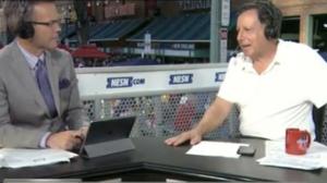 Red Sox Chairman Tom Werner Discusses David Price, Pride Week In Boston