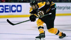 Adam McQuaid Enjoying Bruins' Offseason While Taking Care Of Old Injuries