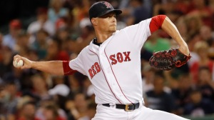 Clay Buchholz Has Chance To Help Red Sox Earn Important Win Vs. Yankees