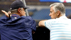 Dave Dombrowski Discusses State Of Red Sox As They Return To Fenway Park