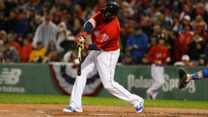 David Ortiz Fittingly Begins Fenway Farewell With RBI Single In First At-Bat