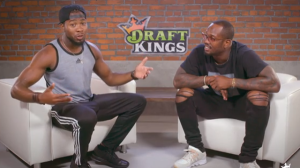 Watch Von Miller, Josh Norman Name Celebrity Crushes They'd Like To Marry