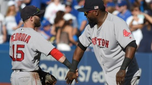 DraftKings: Dustin Pedroia, Mike Trout Among Tom Caron's Lineup Picks