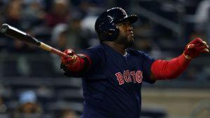 David Ortiz Likely Will Miss Yankee Stadium's Short Right Field Porch
