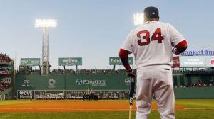 David Ortiz's Career At Fenway Park Summed Up By Walk-Off Hits, Speech