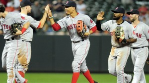 Red Sox Continue To Win On Road At Impressive Rate During 2016 Season