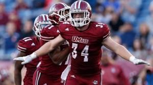 UMass Vs. Tulane Highlights NESNplus Saturday College Football Schedule