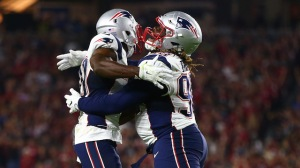 Patriots Mailbag: 2016 Squad Showed Unlimited Potential In Week 1 Win