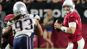 Patriots-Cardinals Film Review: New England Won Pass Rushing Battle