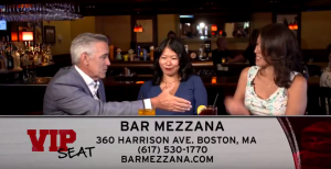 Dining Playbook: VIP Seat at Bar Mezzana