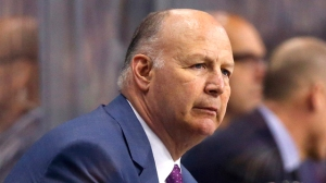 Claude Julien Applauds Bruins' Defensive Effort In Win Vs. Red Wings