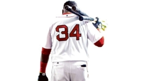 Red Sox Show Love For David Ortiz With Full-Page Ad In Boston Globe