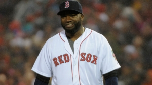 David Ortiz Fenway Park Farewell Live: Big Papi Exits To Ovation In Fifth Inning