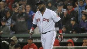 Watch Red Sox's David Ortiz Pregame Ceremony At Fenway Park Online (Live Stream)