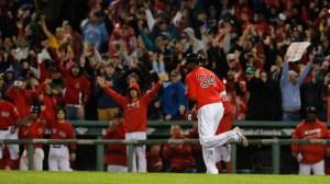 David Ortiz's Teammates, Coaches Marvel At Red Sox Slugger's Clutch Gene