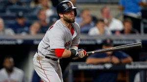 Jerry Remy: Dustin Pedroia Has Been 'Mr. Consistency' For Red Sox This Season