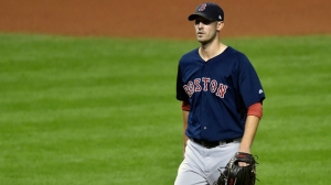 Red Sox Vs. Indians Live: Boston Can't Rally In 5-4 Loss In ALDS Game 1