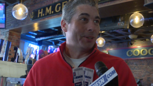 Fans Recall Favorite Red Sox Playoff Moments Ahead Of Budweiser Game 2 Watch Party