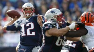Patriots Vs. Bengals Live: Big Second Half Powers Pats To Win In Tom Brady's Homecoming