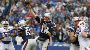 Patriots Vs. Bills Live: Tom Brady Shreds Buffalo As New England Wins Big