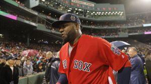 David Ortiz Hopes To Retire A Champion Like These 12 Athletes