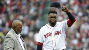 David Ortiz Trivia: Red Sox Fans Stumped By Identity Of Big Papi's Favorite Superhero