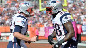 Patriots Vs. Browns Live: New England Dominates 33-13 In Tom Brady's Return